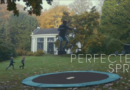 [VIDEO] Een trampoline integreren in het gazon