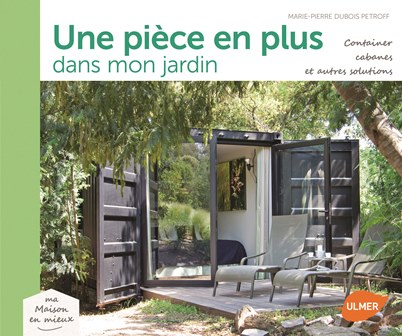 une piece en plus dans mon jardin. Black Bedroom Furniture Sets. Home Design Ideas